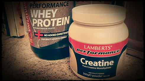 Creatine Protein Tips