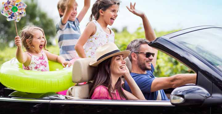 Fairmont Summer Family Vacation Packages