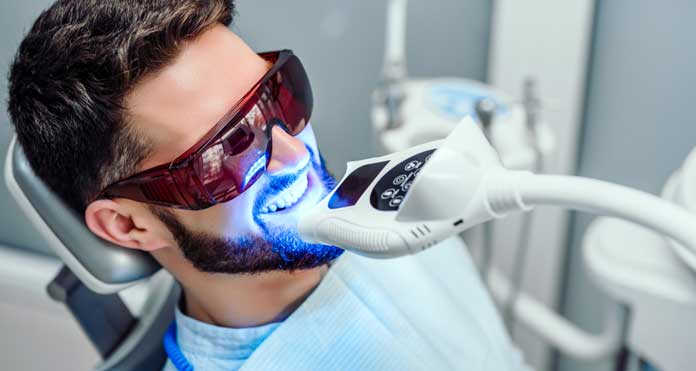 Laser Teeth Whitening for the Everyday Person
