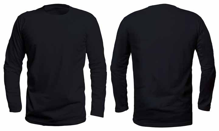 Stylish and Organic Long Sleeved Shirts