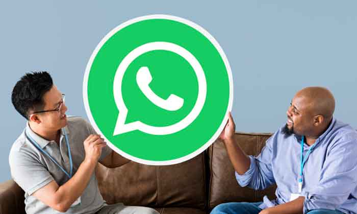 Texting Goes Extinct as WhatsApp Dominates