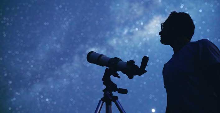 The Meade LX200GPS Schmidt-Cassegrain Telescope