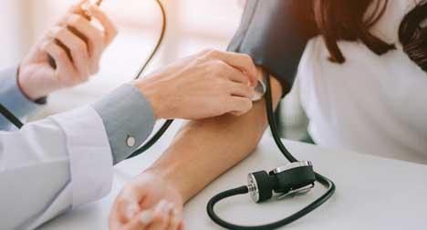 Uncontrollable Risk Factors for High Blood Pressure