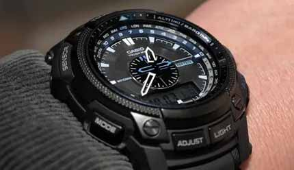 Track Down Pathfinder Watches Online