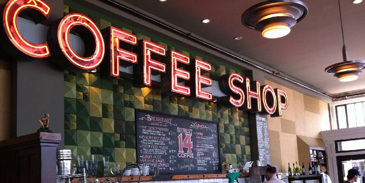 3 Delicious and Independent Coffee Shops in Tempe and Phoenix