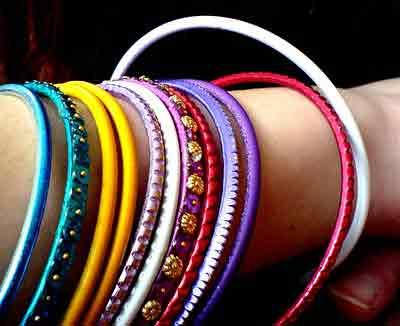 Great Bangle Bracelets