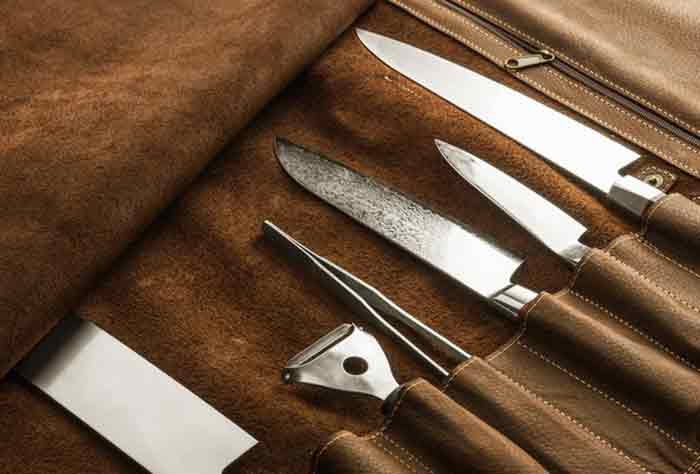How to Identify a Valuable Case Knife
