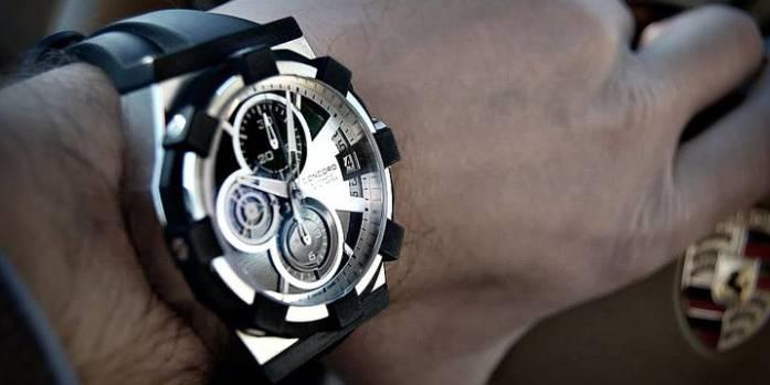 Men's Concord Watches
