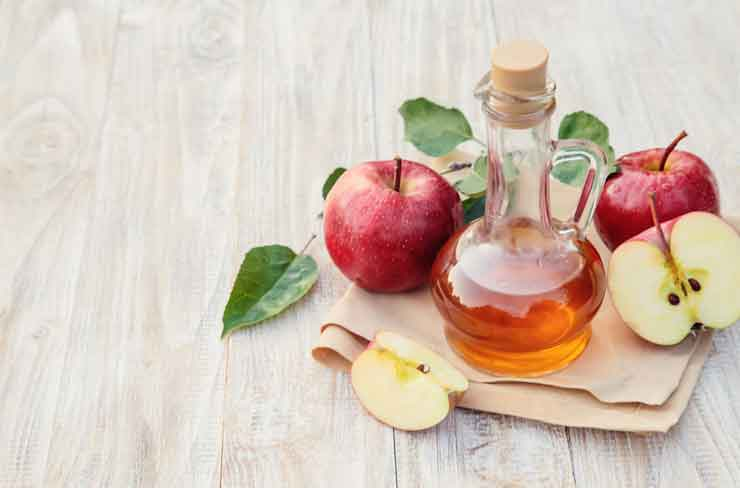 Why You Should Use Apple Vinegar for Weight Loss