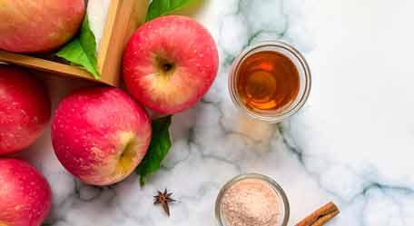 Apple Cider Vinegar Detoxifies