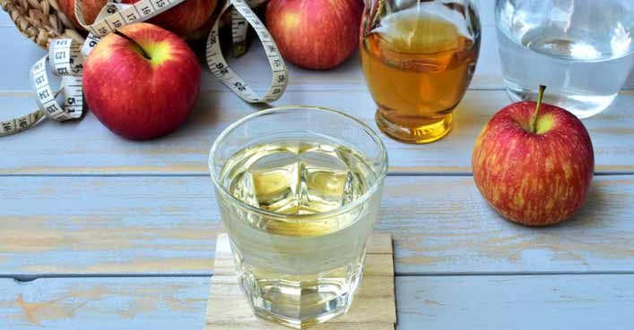 How Apple Cider Vinegar To Lose Weight